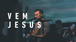 Video Vem Jesus - Edificando Adoradores download MP3, 3GP, MP4, WEBM, AVI, FLV September 2018