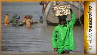 🇸🇳 Senegal's Sinking Villages | Al Jazeera World