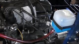 Обучение бурению часть 1. Выбор двигателя