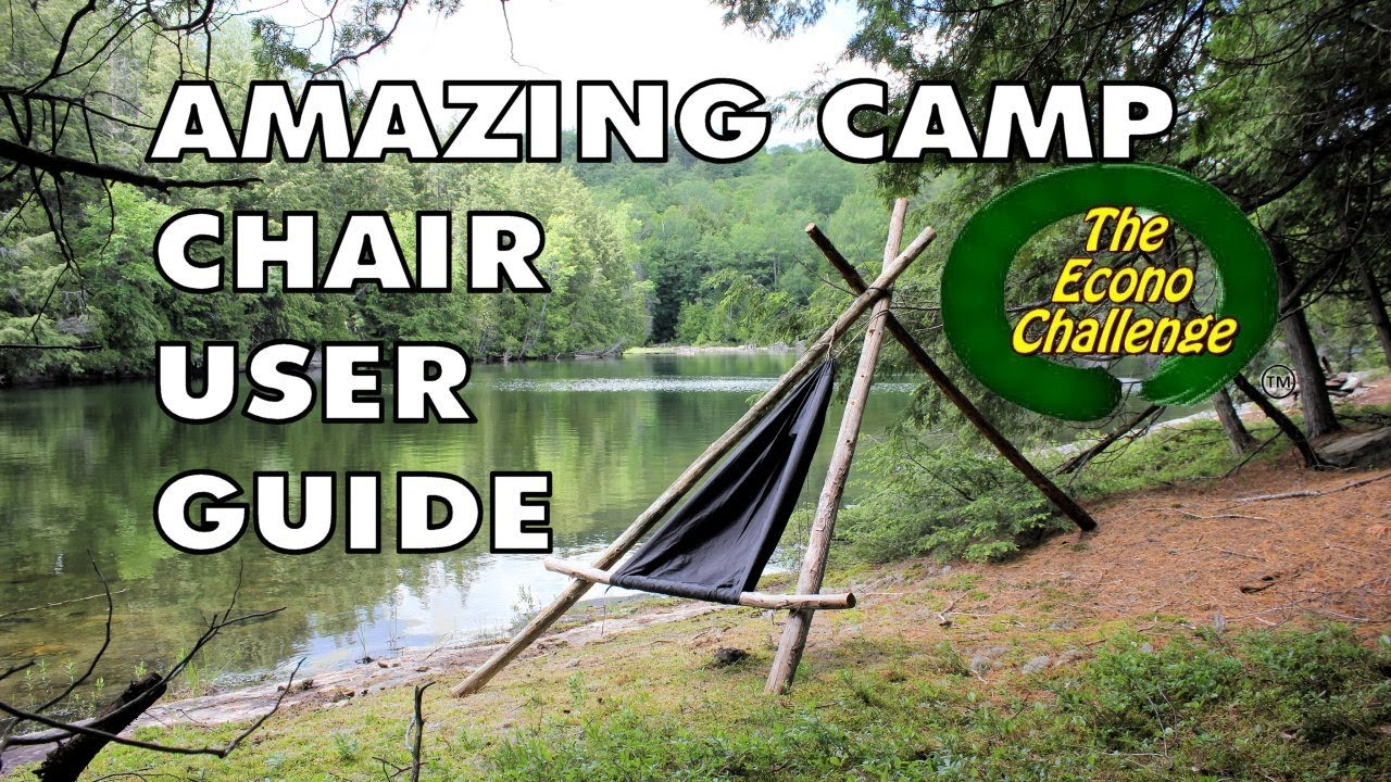 Advanced User Guide For The Amazing Wilderness Camp