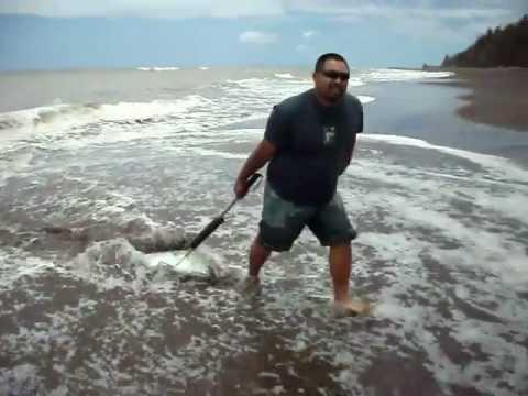 Ulua Fishing Hawaii