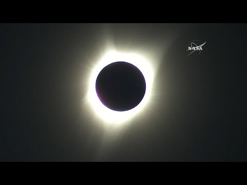Best scenes from the 2017 Great American Eclipse