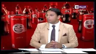 بالفيديو.. هشام حنفى يهاجم  جبهة' انقاذ الاهلى '