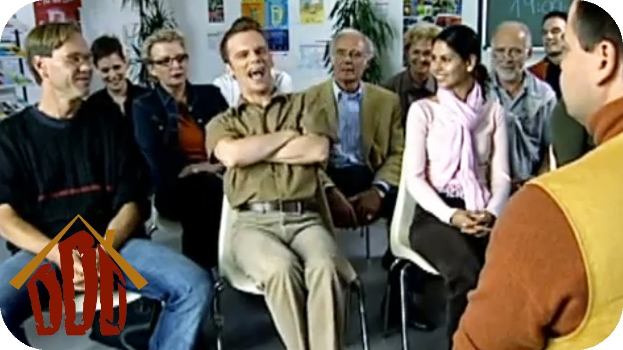 HUMOR regiert die WELT | DIE DREISTEN DREI - DIE COMEDY WG | SAT.1 TV