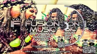10. Fusion Music Vol. 5 - Fran Márquez, AlexBueno & Dj Tello