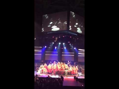Chris Tomlin live - The Table