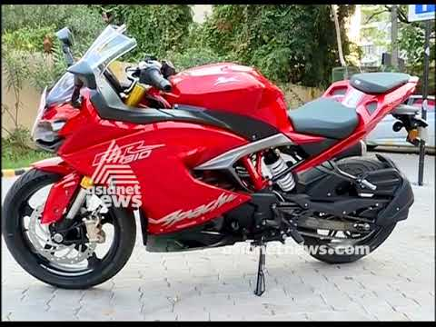 TVS Apache RR 310 Price in India, Review, Mileage & Videos | Smart Drive 18 Feb 2018