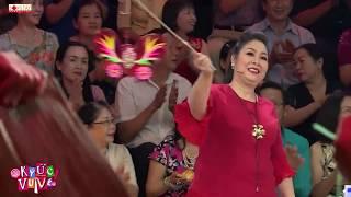 Nghệ sĩ Thanh Bạch kể về Tết Trung Thu xưa, NSND Hồng Vân hào hứng khoe tự tay làm lồng đèn