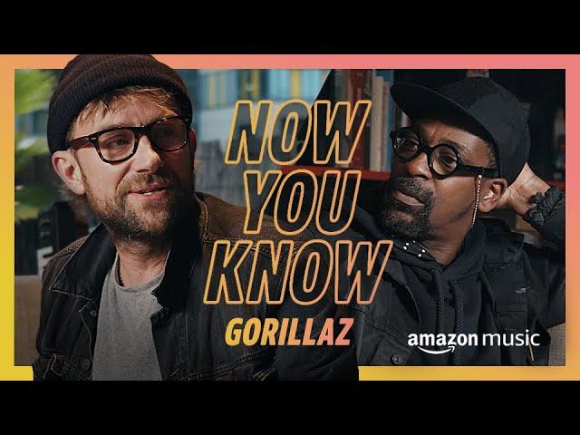 Gorillaz | Now You Know | Amazon Music