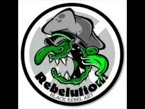 Rebelution   Feeling Alright
