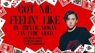 Got Me Feelin' Like - Trevor Moran (Fan Lyric)