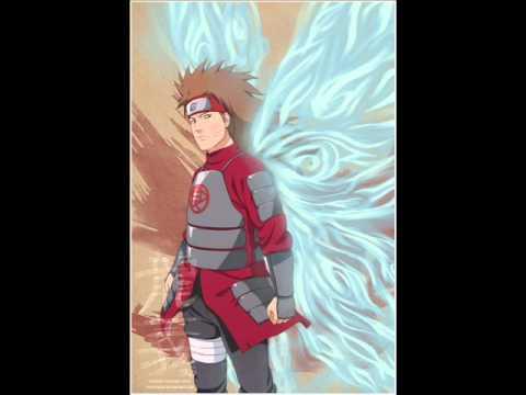 Naruto Special OST (Unreleased)- Choji's Theme