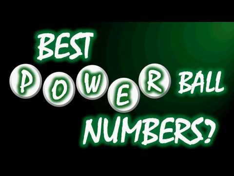 Game Theory and Powerball Strategy