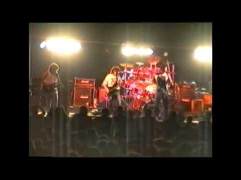 LUGARES BAJOS En Concierto, III Festival de Rock 18-07-1993