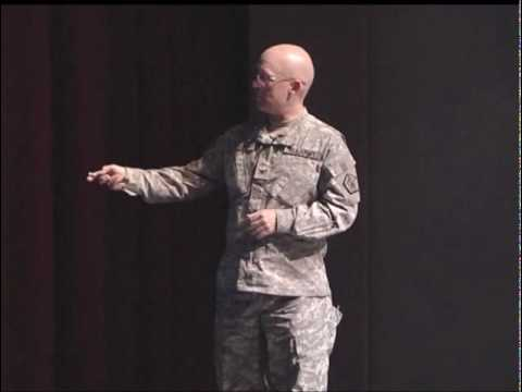 U.S. Army Human Resources Command Brief