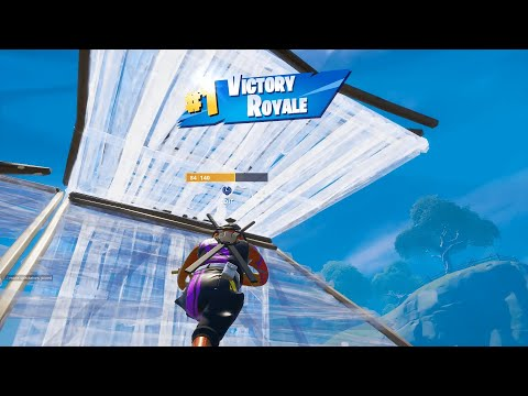 High Kill Solo Vs Squads Gameplay Full Game Season 2 (Fortnite Chapter 2 Ps4 Controller)