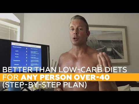 better-than-low-carb-diets-for-any-person-over-40-(step-by-step-plan)