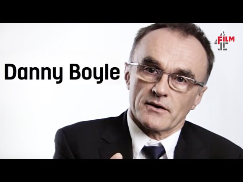 Film4 Interview: Danny Boyle