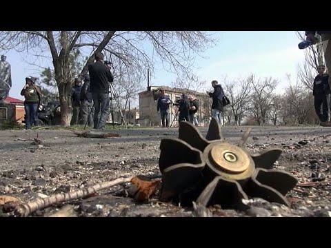 На механизм предоставления особого статуса Донбасса по-разному отреагировали на Украине.