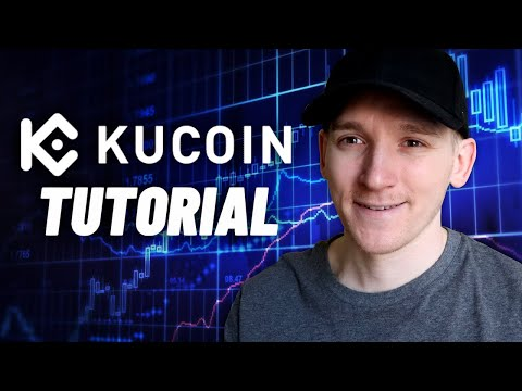 KuCoin Tutorial For Beginners - Trade Crypto On KuCoin Exchange