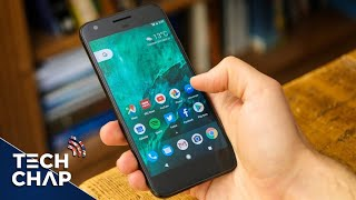 Google Pixel Review - Best Android Phone You Can Buy?