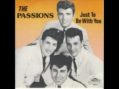 The Passions - Gloria