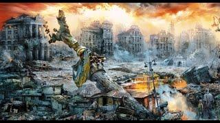 Степан Демура - Из Украины будет Китай