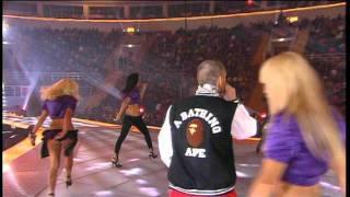 Лигалайз feat Бархат - Я хочу быть с тобой (RMA 2007 Live) HD