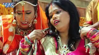 2017 सुपरहिट छठ गीत chhathi maiya ke kare gungaan priya singh chhath geet 2017