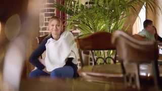 Ursula Abbott - Luvs Breastfeeding Commercial