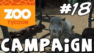 Zoo Tycoon: Xbox One - Renovation Time! - Campaign Mode