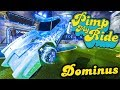 PIMP MY ROCKET LEAGUE RIDE DOMINUS mp3