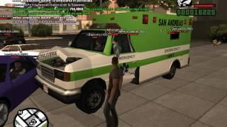 GTA SA:MP PE RPG.B-ZONE.RO/ Una hacker pe server!