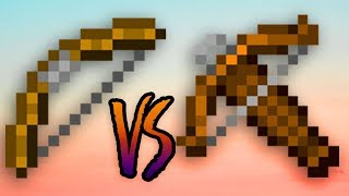 Minecraft Crossbow vs Bow - Which is Better?...