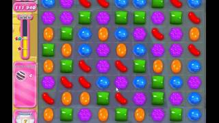 Candy Crush Saga - level 1006 (3 star, No boosters)
