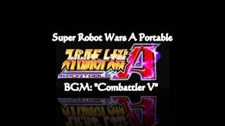 srw a portable bgms combattler v