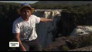 Guyane, évadés du bagne - Echappées belles