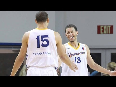 Klay Thompson S Parents Passed Down Athleticism And Pride In Their Ethnicity