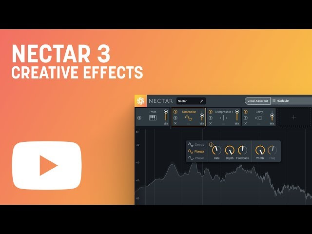 Make Vocals Stand Out in a Mix with Nectar 3 Creative