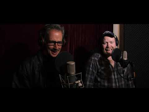 Ryan Turner & Marty Haggard   We're Dying A Death But We're  Living A Dream