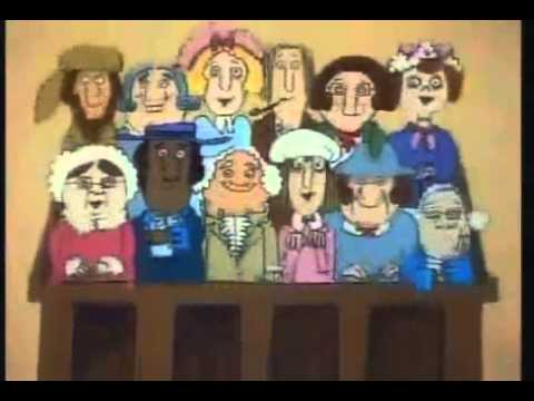 "Schoolhouse Rock! ""The Preamble"" to the Constitution, music by Lynn Ahrens"