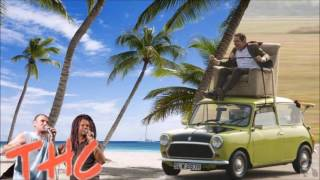THC - Voio viver in Jamaica