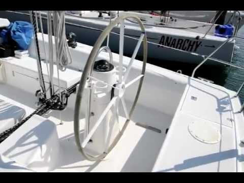 J/105 Brokerage For Sale w/ Wheel Steering- Dorgan Yachts, Inc