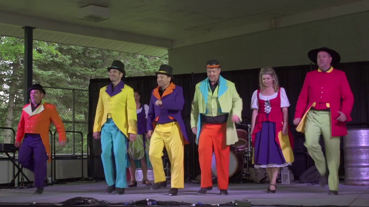 Le Festival du loup de Lafontaine