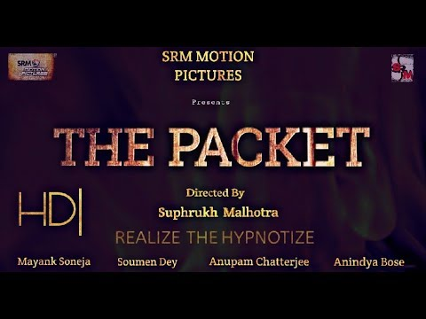 THE PACKET - A Film by Suphrukh Malhotra | Thriller large Short film on Drugs | SRM MOTION PICTURES