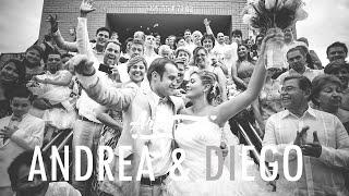 Arte Eventos - Matrimonio Andrea & Diego