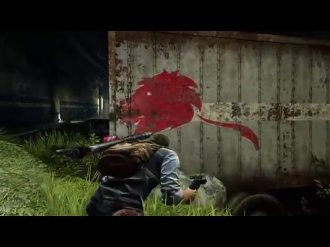 The Last Of Us Remastered - Grounded+ - Bloater Tunnel