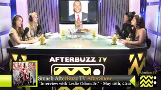 "Smash After Show  Season 7 Episode 15 ""Bombshell"" 