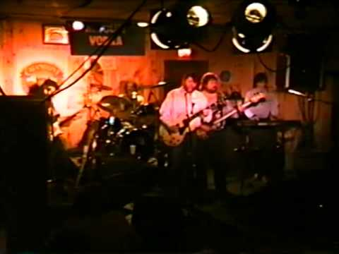 Toy Caldwell Band with Bruce Marshall - Running Like The Wind