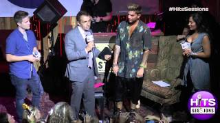 Adam Lambert Receives The Key To The City